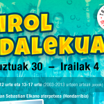 X. KIROL UDALEKUAK (7-17 urte)